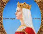 Karalienė Morta
